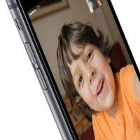 5- MEJORES CÁMARAS Foto:Apple