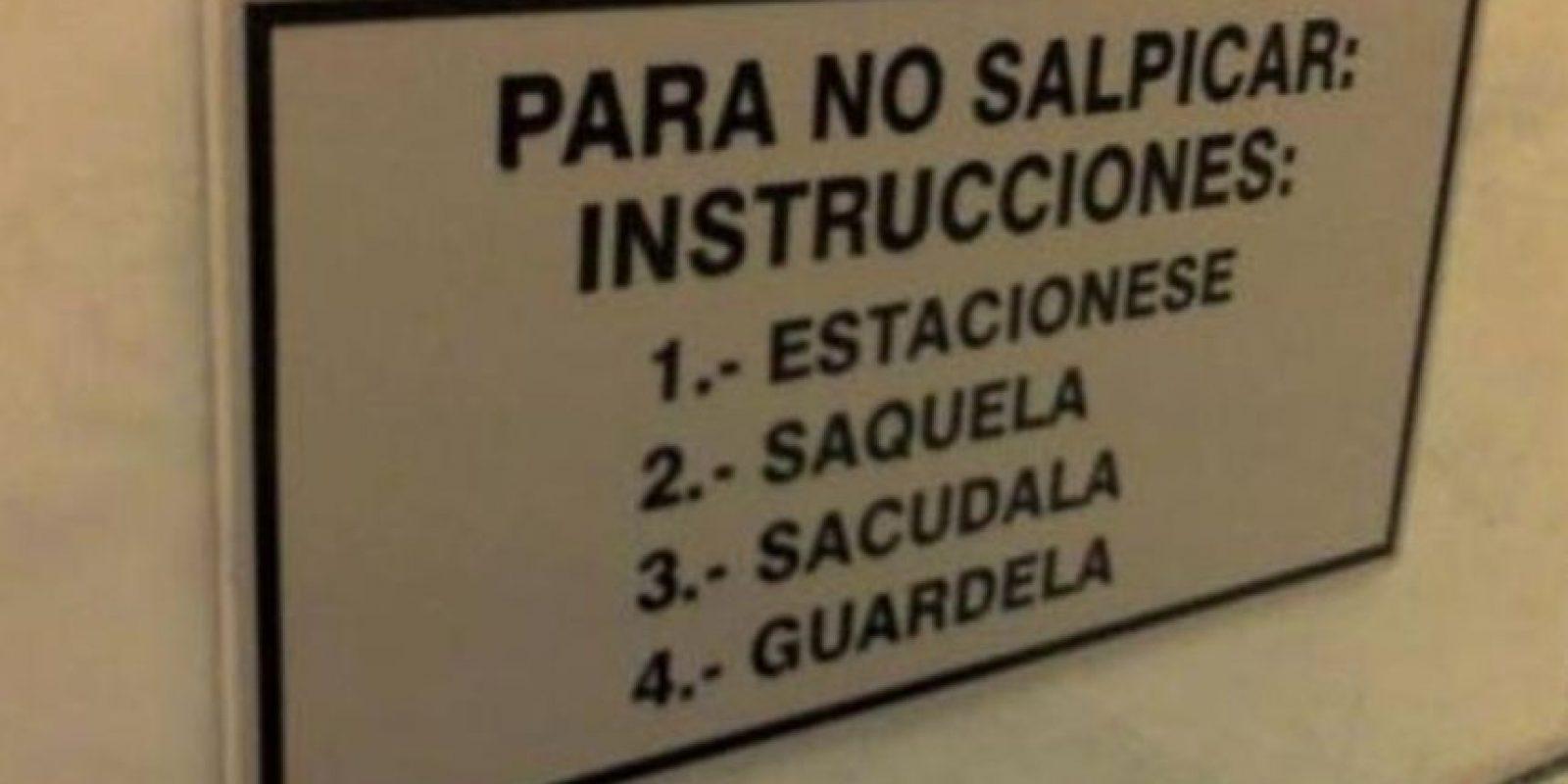 Algo que también deberían poner en varias casas. Foto:vía Colombianadas.net