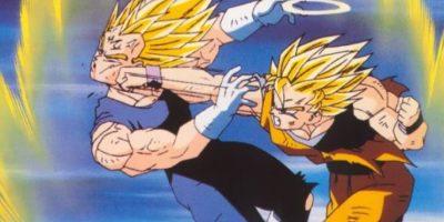 Y que nunca se relaja. Que por eso no puede vencer a Goku. Foto:vía Toei