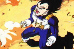 Vegeta es uno de los personajes más queridos de la serie. Foto:vía Toei