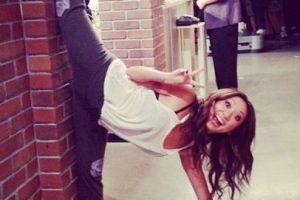"""Song ha sido descrita como una de las """"jóvenes estrellas crecientes más prometedoras de Hollywood"""" Foto:Vía instagram.com/brendasong/"""
