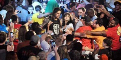 Iguala a Rollins con cuatro mil 900 entradas vendidas Foto:WWE