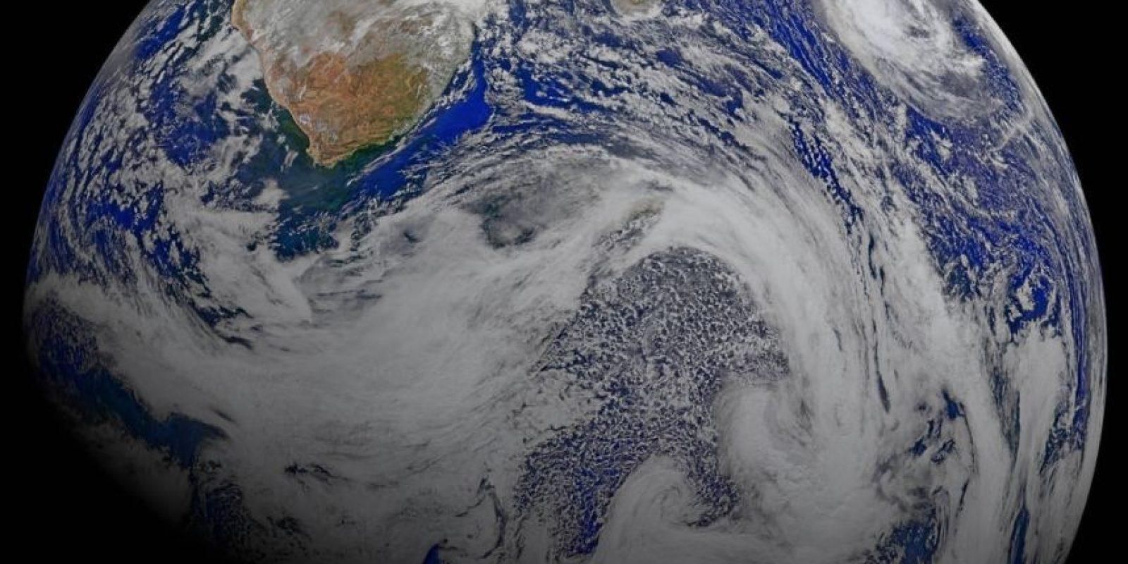 No es peligroso a comparación del asteroide 1862 Apolo. Foto:nasa.gov
