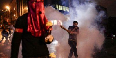 Al menos 95 muertos en Ankara en el peor atentado de la historia turca