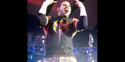 Venció a Ethan Carter III y Drew Galloway Foto:WWE