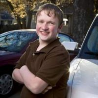 Nathan McCaughey Foto:via YouTube