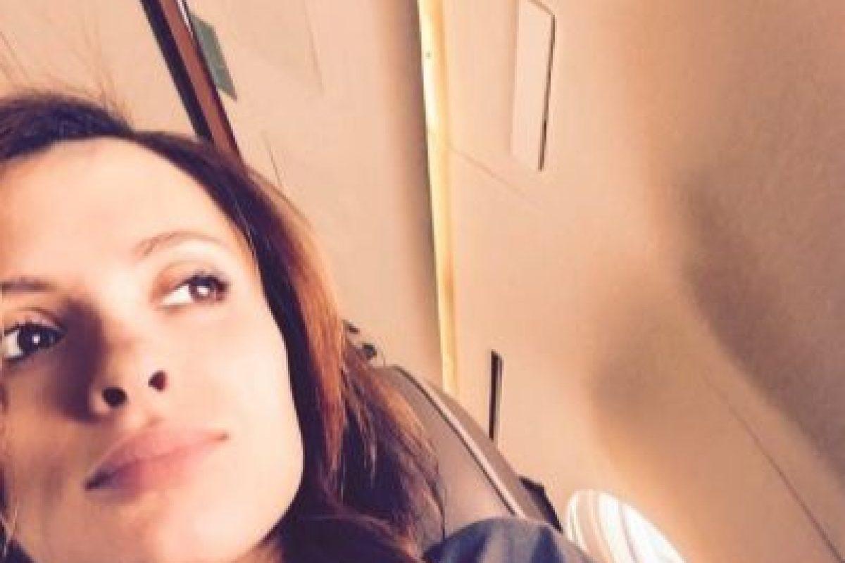 El mismo día de su ruptura amorosa, la joven de 28 años cerró su cuenta de Twitte, pero antes dedicó unas palabras a sus más de mil 800 seguidores. Foto:Instagram/littleirishcat