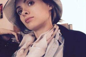 Una fuente cercana a Carrey confirmó que la joven de 28 años estaba casada, pero llevaba varios meses separada e incluso estaba planeando su divorcio. Foto: Instagram/littleirishcat