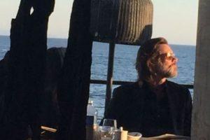 """Según revela el sitio """"TMZ"""", el actor y comediante únicamente quería tormarse un """"break"""" en su relación. Foto:The Grosby Group"""