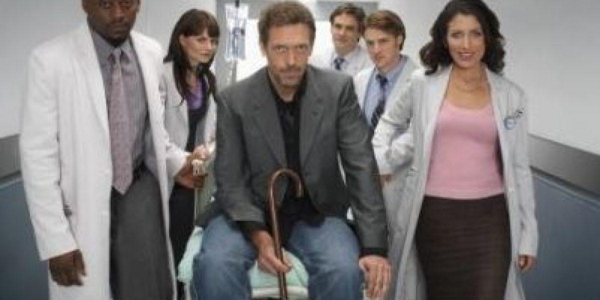 Así se ven los protagonistas de la serie