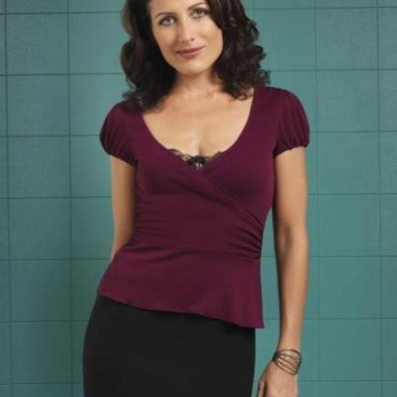 """Su papel fue el de la """"Dra. Lisa Cuddy"""" Foto:IMDB"""