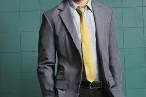 """Jesse Spencer se convirtió en el """"Dr. Robert Chase"""" Foto:IMDB"""