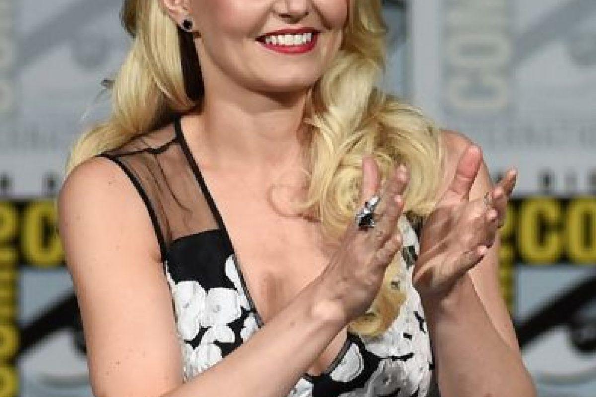 Ahora tiene 36 años. Foto:Getty Images