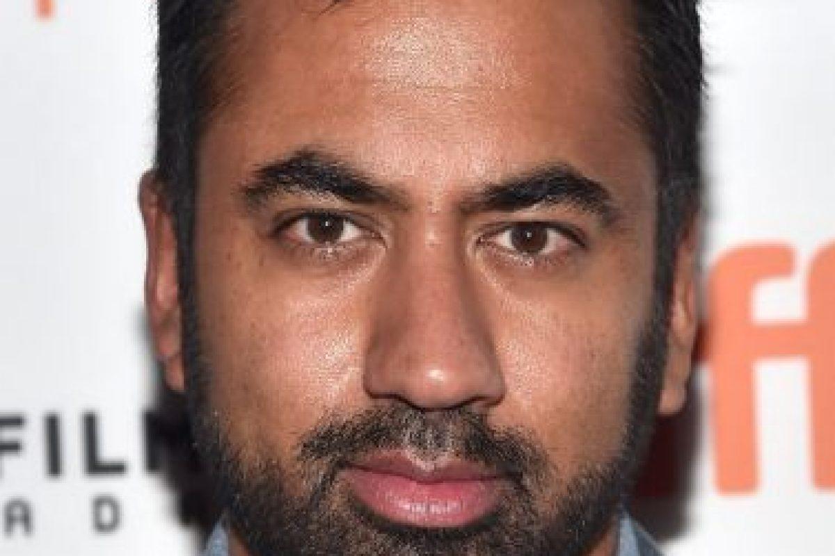 El actor estadounidense ahora tiene 38 años. Foto:Getty Images