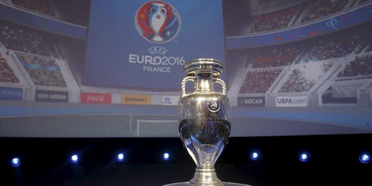 Fotos: Las 20 selecciones que ya tienen asegurado su boleto a la Eurocopa 2016
