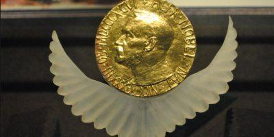 El lunes 12 de octubre se anunciara el premio Nobel de Economía. Foto:Vía wiki