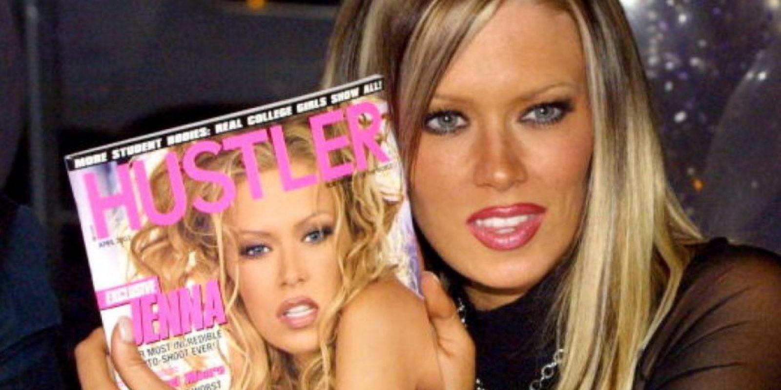 Su historia es dramática, sufrió dos traumáticas violaciones y luego se convirtió en stripper. Foto:vía Getty Images
