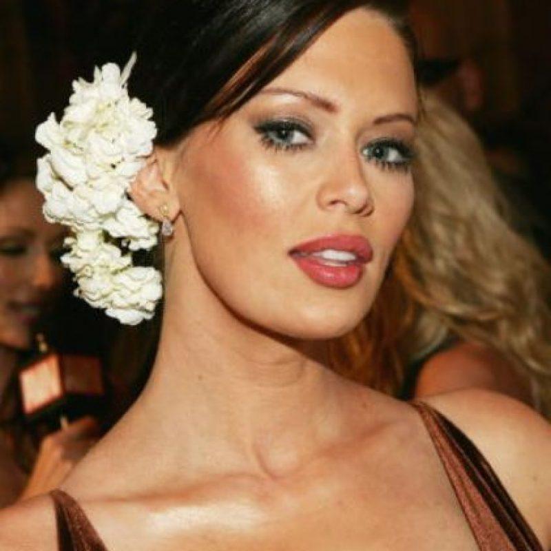 Comenzó en el porno en los años 90 para vengarse de su ex. Foto:vía Getty Images