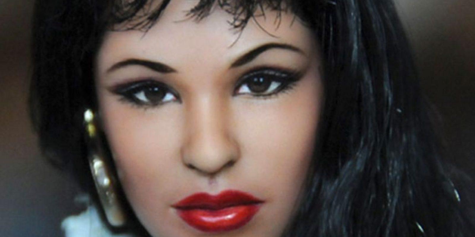 Selena Foto:vía NoelCruz