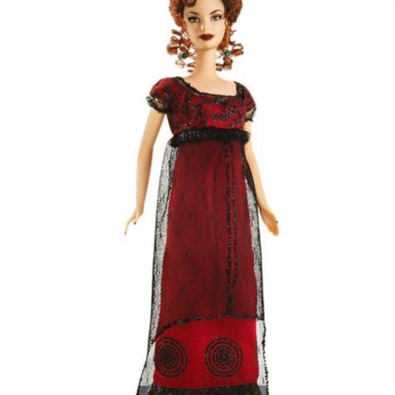 "Kate Winslet en ""Titanic"" Foto:vía Mattel"