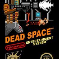 """Dead Space"" (Terror/Shooter) Foto:The Minus World"