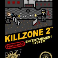 """KillZone 2"" (Shooter) Foto:The Minus World"