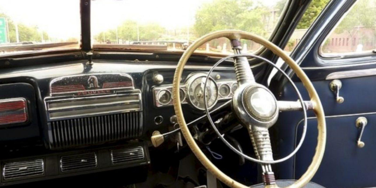 Que considera generalmente como más seguros a los conductores maduros Foto:Pixabay