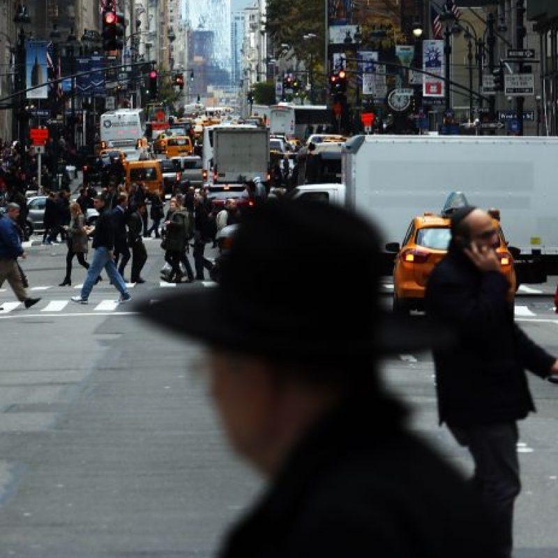 Así que se desmintió el mito Foto:Getty Images