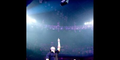Ambos luchadores pelean en TNA Foto:WWE