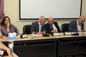 El Cuarteto de Diálogo Nacional de Túnez fue reconocido con el Premio Nobel de la Paz Foto:AP