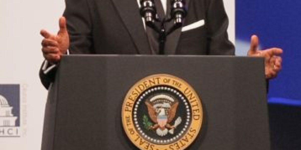 Miren lo que dijo Barack Obama sobre la campaña presidencial de Kanye West