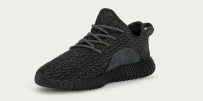 Con su declaración, Kanye se refería a los famosos zapatos deportivos que diseñó en su colaboración con Adidas. Foto:vía twitter.com