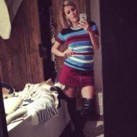 Foto:vía instagram.com/carolineflack
