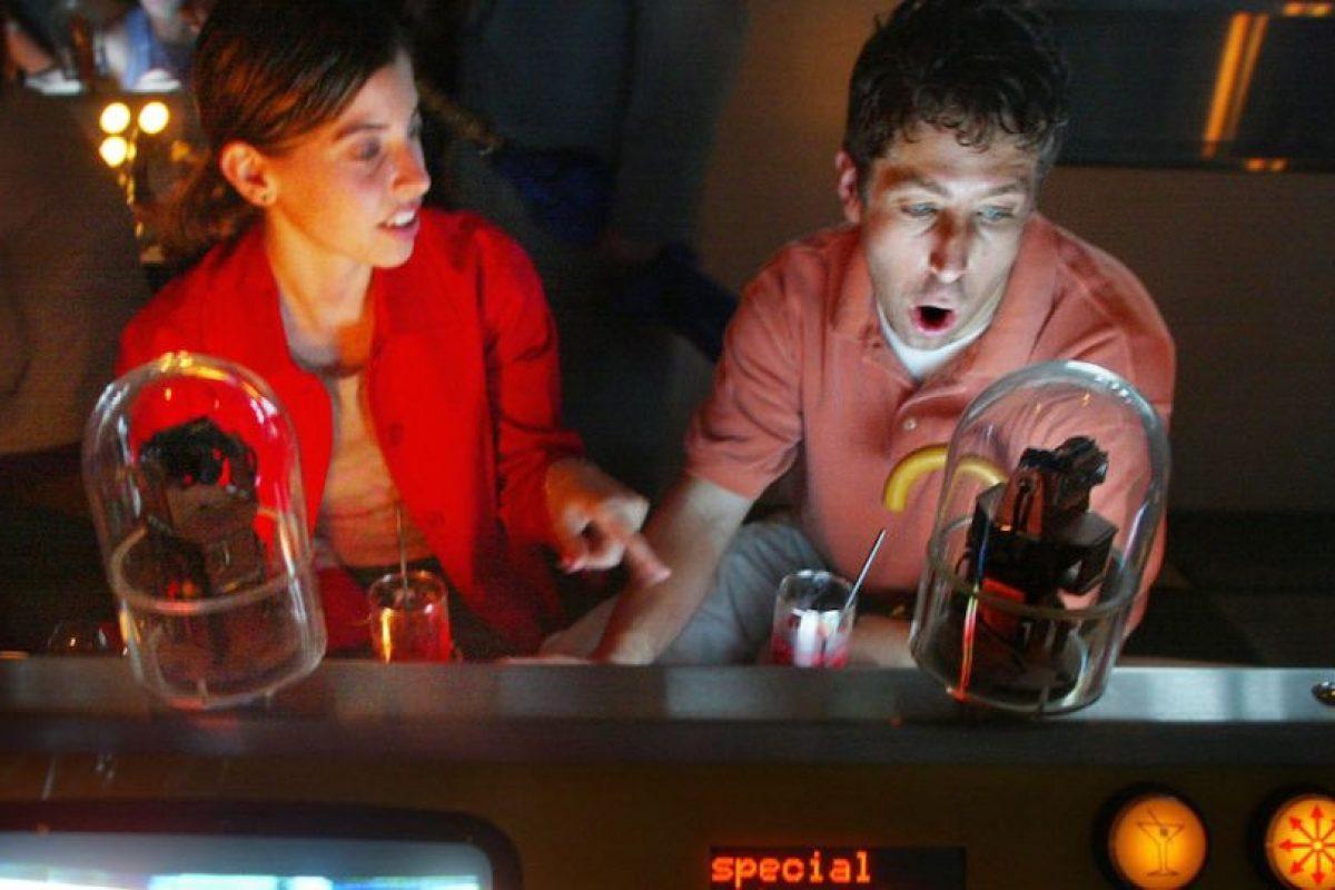 1. Sentirse nervioso, especialmente si se trata de una primera cita. Los medios digitales minimizan esta tensión Foto:Getty Images