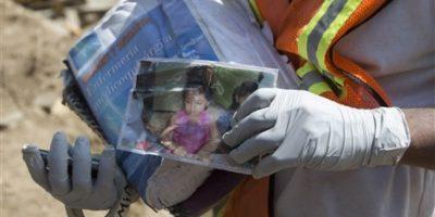 Conred aclara que sostienen dato de más de 300 desaparecidos