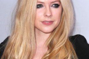 2. La supuesta muerte de la cantante canadiense Avril Lavigne Foto:Getty Images