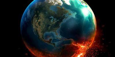 3. Grupo cristiano aseguraba que el pasado 7 de octubre se acabaría el mundo. Foto:Tumblr