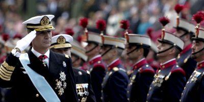 El presupuesto fue de 800 mil euros, de acuerdo al periódico español El País, cifra que causó disgusto entre los opositores. Foto:AFP