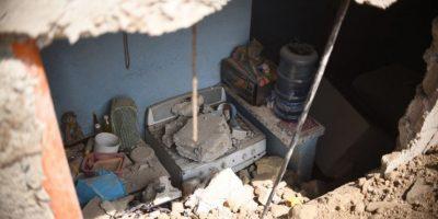 Comunicaciones trabaja en modelo de vivienda para víctimas de #TragediaElCambray