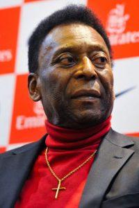 Ganó otros dos Mundiales, en Chile 1962 y en México 1970. Foto:Getty Images