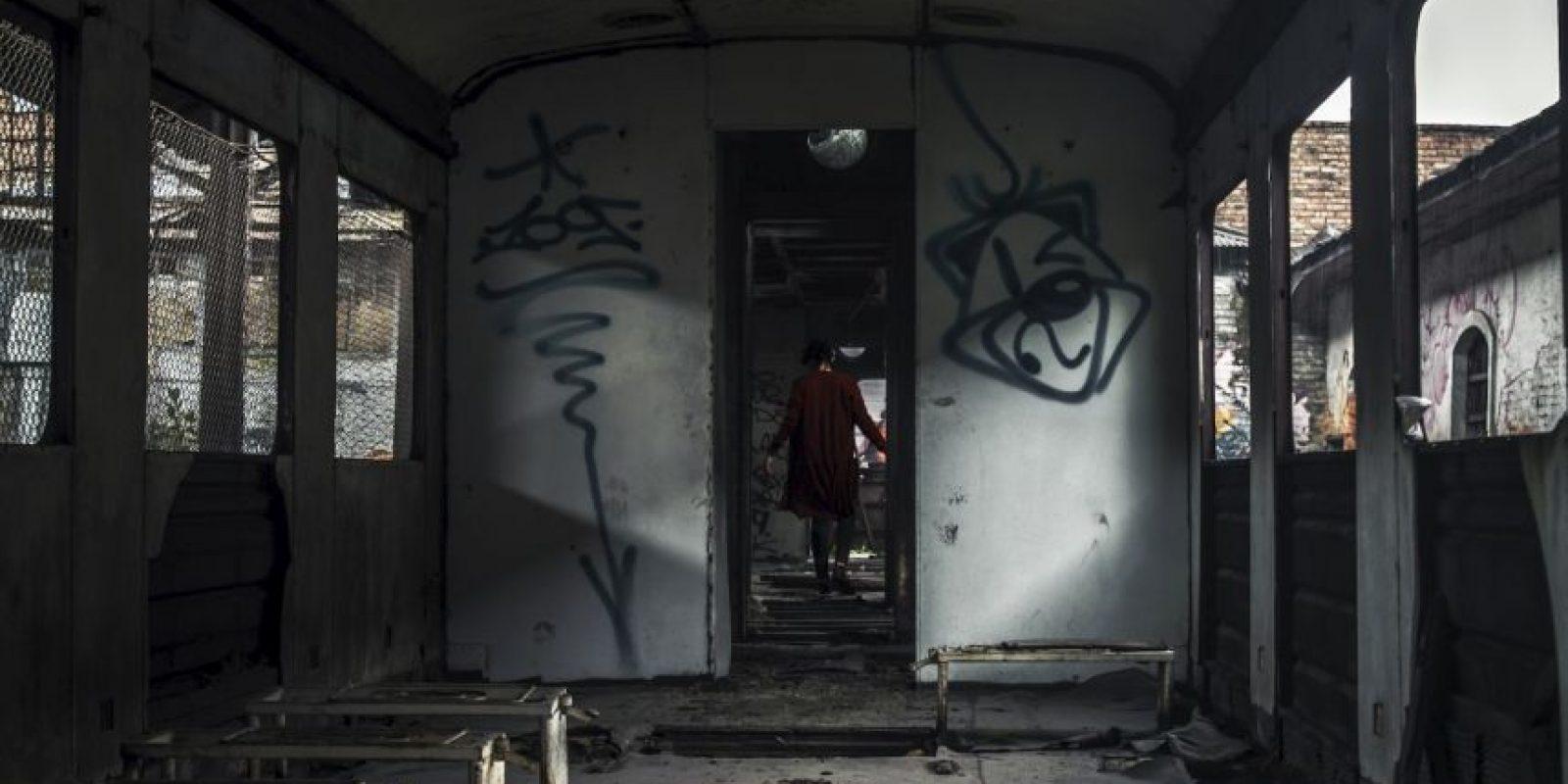 País: Colombia / Categoría: Secretos de la Ciudad Foto:Viviana Granados