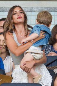 En enero de 2014 nació su primer hijo, Martín Casillas Carbonero. Foto:Getty Images