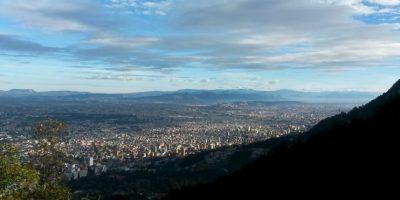 País: Colombia / Categoría: Alma de la Ciudad Foto:Waldo Ortiz Romer