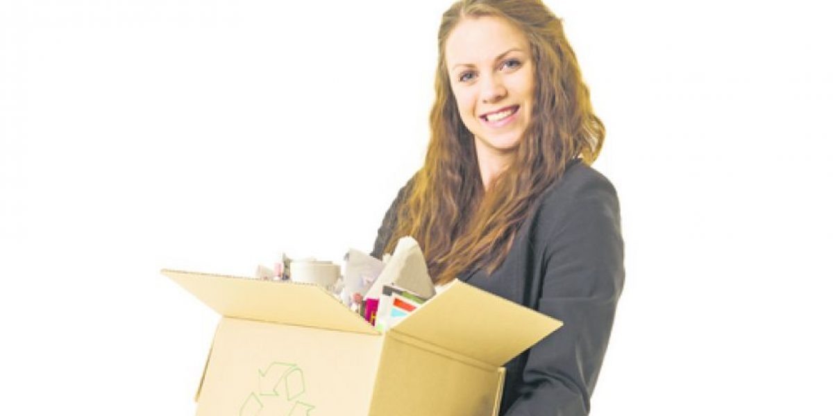 Recolecta y recicla tu papel para ayudar a niños del país