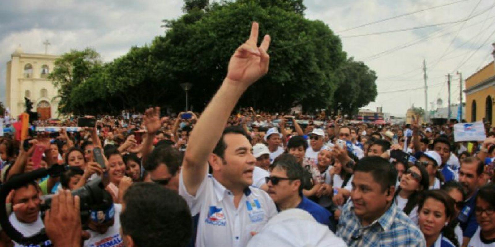 Foto:FNC-Nación