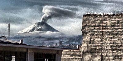 País: Ecuador / Categoría: Secretos de la Ciudad Foto:Camilo Larrea Oña