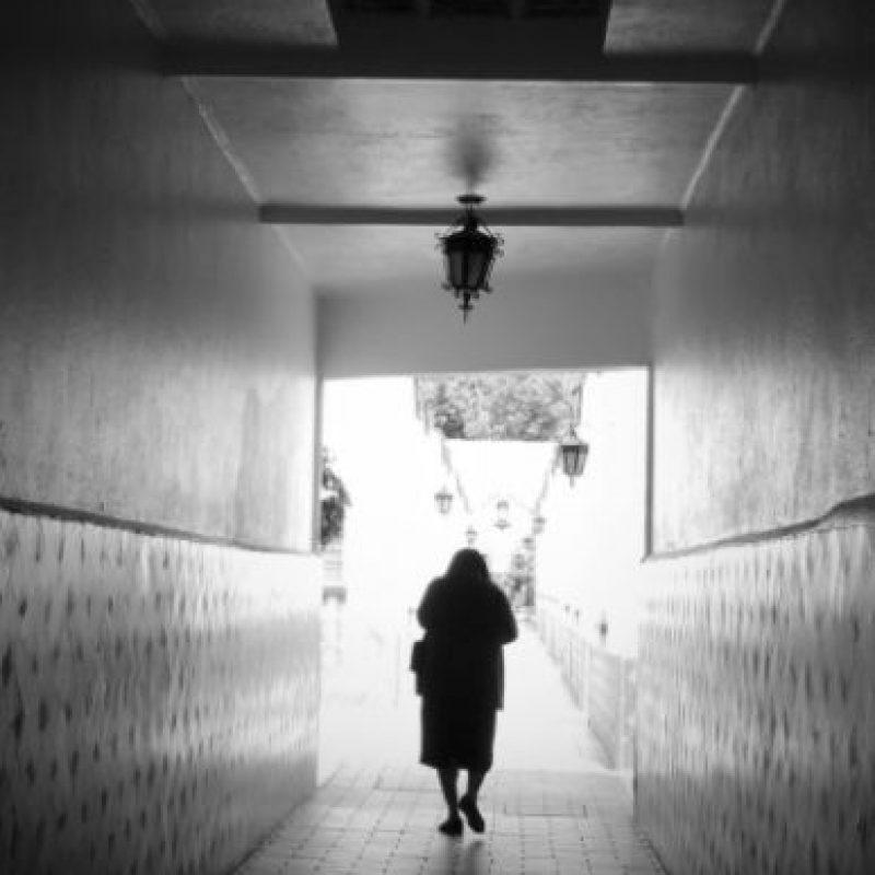 País: México / Categoría: Secretos de la Ciudad Foto:Bernardo Miranda Muciño