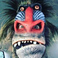 """2. Jared Leto no tuvo sexo durante dos meses mientras se preparaba para su papel en """"Requiem"""". ¿El motivo? Un sueño. Foto:Instagram/jaredleto"""