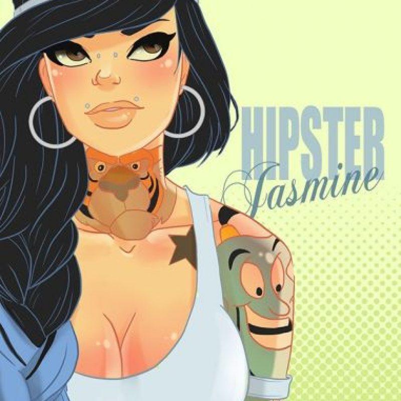 Versión Hipster Foto:Emmanuel Viola/evviart.com
