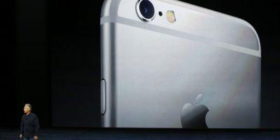 La cámara posterior es de 12 megapíxeles, mientras que la cámara frontal es de 5 megapíxeles. Foto:Getty Images